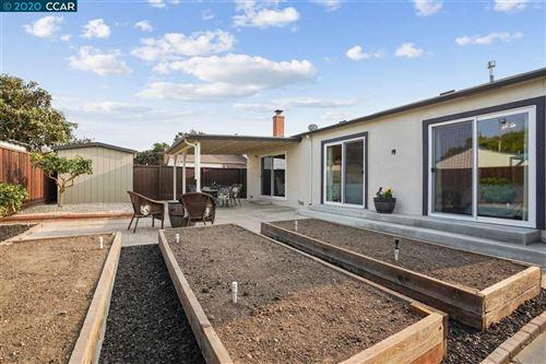 Tiny photo for 15678 Cranbrook St, SAN LEANDRO, CA 94579 (MLS # 40921165)