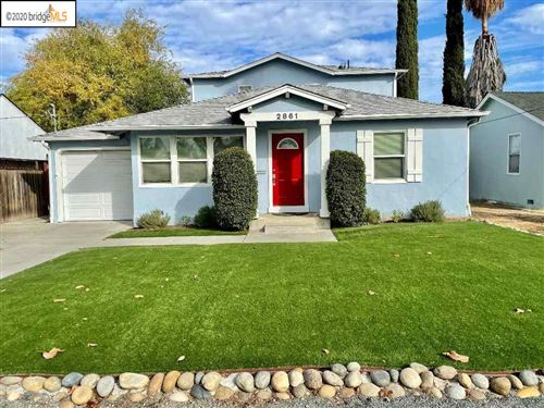 Photo of 2861 Pacific St, CONCORD, CA 94518 (MLS # 40930165)