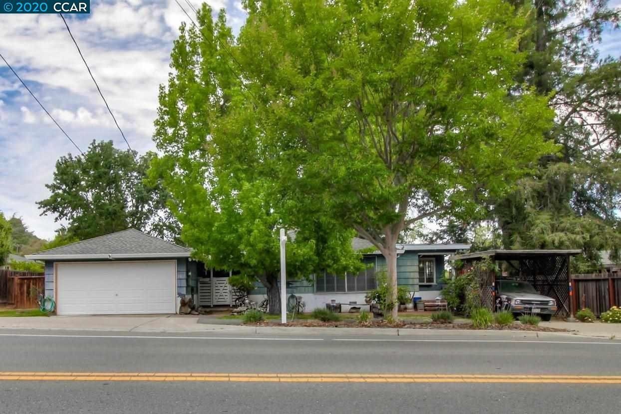 Photo of 1867 Pleasant Hill Rd, PLEASANT HILL, CA 94523 (MLS # 40906165)