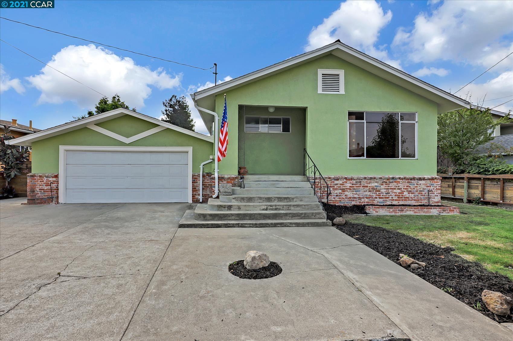 1508 166Th Ave, San Leandro, CA 94578 - MLS#: 40966165