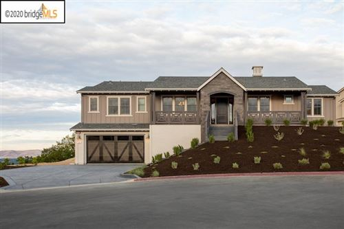 Photo of 228 Seclusion Valley Way, LAFAYETTE, CA 94549 (MLS # 40913166)