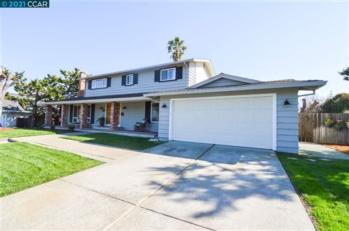 Photo of WALNUT CREEK, CA 94598 (MLS # 40940166)