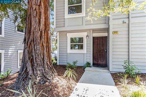 Photo of 840 Center Ave, MARTINEZ, CA 94553 (MLS # 40954166)