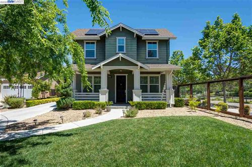 Photo of 1392 Clavey River Court, LIVERMORE, CA 94550 (MLS # 40906167)