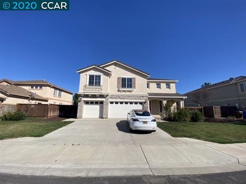 Tiny photo for 140 FAHMY ST, BRENTWOOD, CA 94513-4014 (MLS # 40900168)