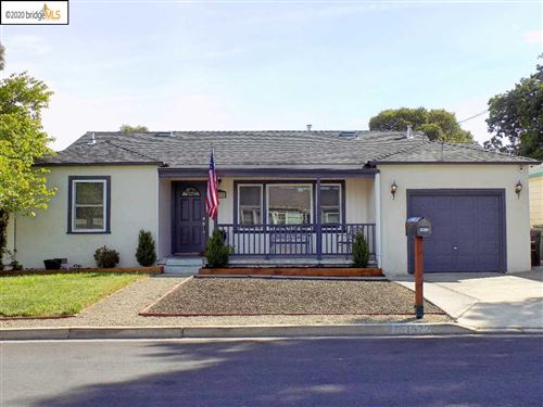 Photo of 1872 Carlotta Dr, CONCORD, CA 94519 (MLS # 40906168)