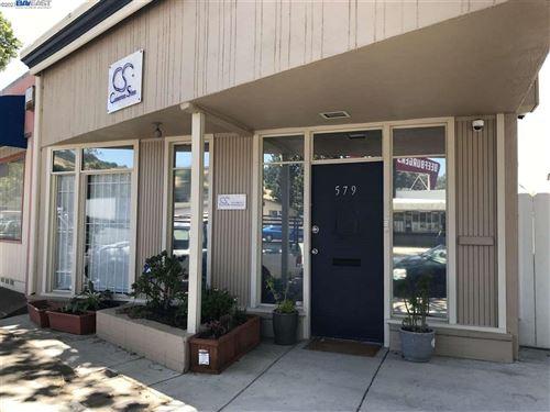 Photo of 579 Macarthur Blvd, SAN LEANDRO, CA 94577 (MLS # 40959168)