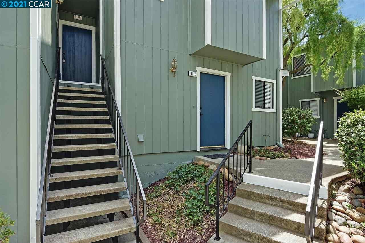 Photo of 1118 Maywood Ln, MARTINEZ, CA 94553 (MLS # 40961168)
