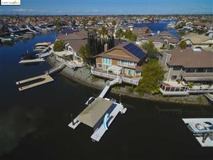 Photo of 4250 Driftwood Pl, DISCOVERY BAY, CA 94505 (MLS # 40889169)