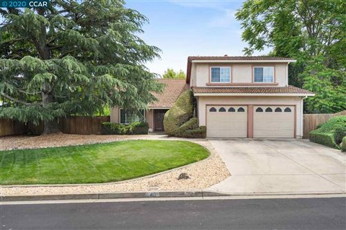 Photo of 40 Mt McKinley Court, CLAYTON, CA 94517 (MLS # 40905169)