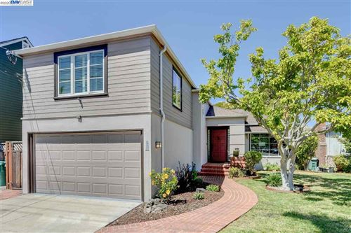 Photo of 2841 Marina Dr, ALAMEDA, CA 94501 (MLS # 40911169)