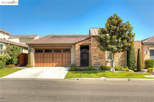 Photo of 1679 Gamay Ln, BRENTWOOD, CA 94513 (MLS # 40940169)