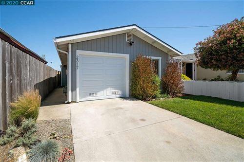 Photo of 2317 McBryde Ave, RICHMOND, CA 94804 (MLS # 40910170)