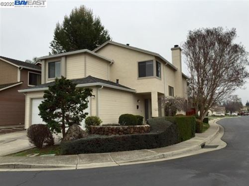 Photo of 678 Saddleback Ter, FREMONT, CA 94536 (MLS # 40906172)