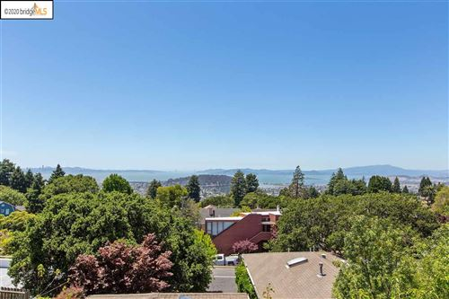 Photo of 258 Amherst Ave, KENSINGTON, CA 94708 (MLS # 40907172)