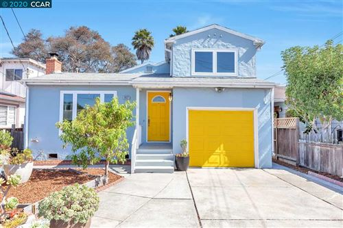 Photo of 2637 Chanslor Ave, RICHMOND, CA 94804 (MLS # 40912172)