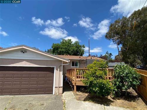 Photo of 2251 Sol St, SAN LEANDRO, CA 94578 (MLS # 40906173)