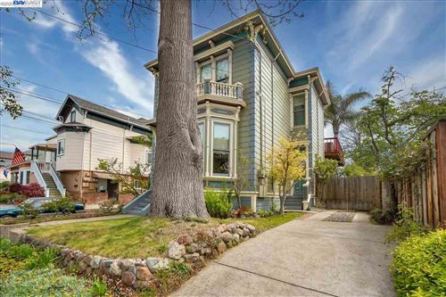 Photo of 1512 Sherman St, ALAMEDA, CA 94501 (MLS # 40903174)