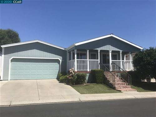 Photo of 1917 Geneva Ln. #14, ANTIOCH, CA 94509 (MLS # 40906174)