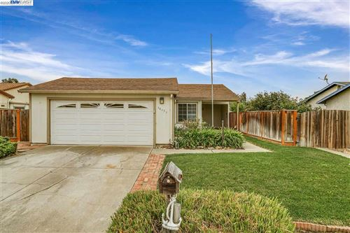 Photo of 38039 Geranium St, NEWARK, CA 94560 (MLS # 40921174)