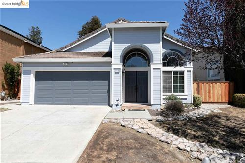 Photo of 4713 Country Hills Dr, ANTIOCH, CA 94531 (MLS # 40949174)