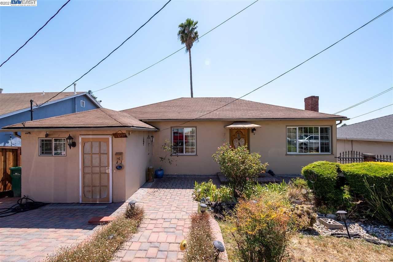 17067 Los Banos St, Hayward, CA 94541 - #: 40955174