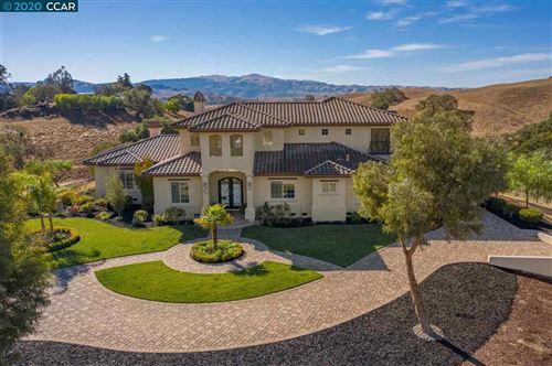 Photo of 6625 Hubbard Ln, SUNOL, CA 94586 (MLS # 40929175)