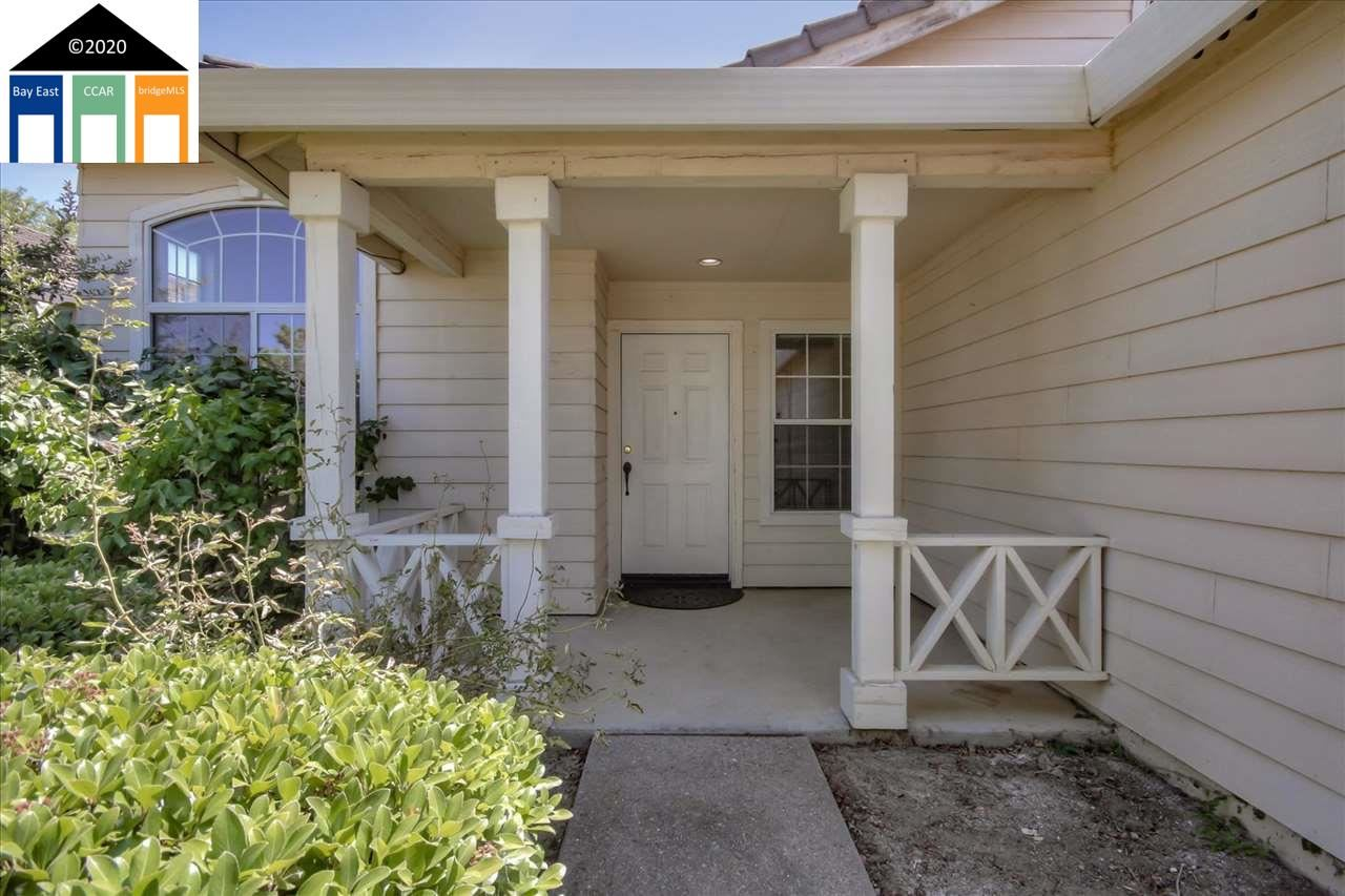 Photo of 5113 Hereford Ct, ANTIOCH, CA 94531 (MLS # 40912175)