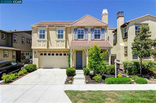 Photo of 4507 Butterfly Creek Rd, SAN RAMON, CA 94582 (MLS # 40906176)