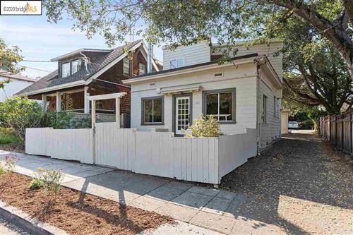Photo of 1934 Berryman St, BERKELEY, CA 94709 (MLS # 40922176)