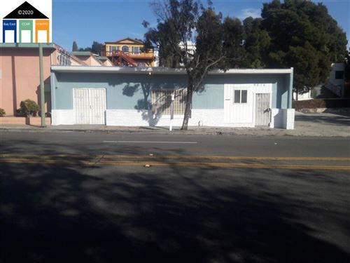 Photo of 9616 MacArthur Blvd., OAKLAND, CA 94605 (MLS # 40923176)