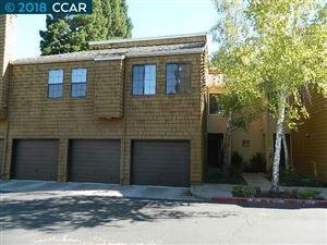 Photo of 250 Copper Ridge, SAN RAMON, CA 94582 (MLS # 40842177)