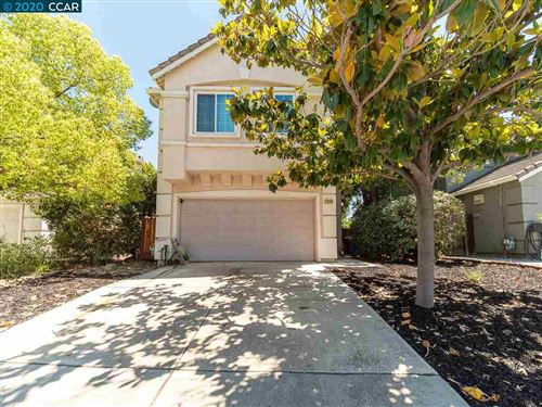 Photo of 1058 Glenwillow Dr, BRENTWOOD, CA 94513 (MLS # 40906177)
