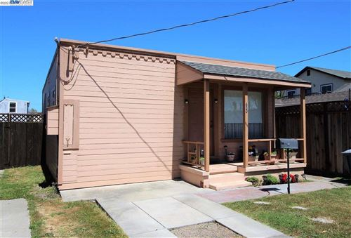 Photo of 620 4Th Ave, SAN BRUNO, CA 94066 (MLS # 40954178)