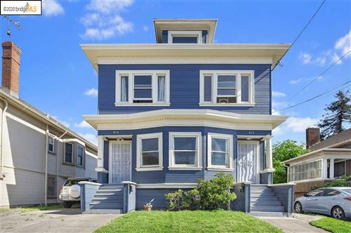 Photo of 817 54th St #815, OAKLAND, CA 94608 (MLS # 40911179)