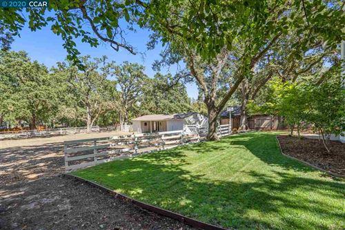 Tiny photo for 2444 Lunada Ln, ALAMO, CA 94507 (MLS # 40914179)