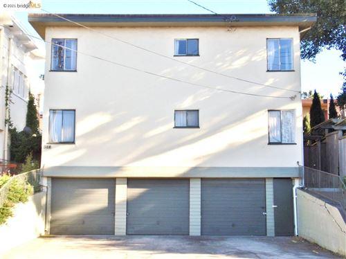 Photo of 584 Vernon Street, OAKLAND, CA 94610 (MLS # 40947179)