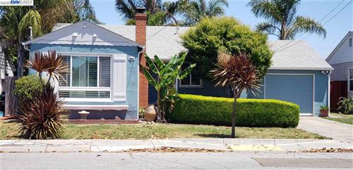 Photo of 15206 Galt Street, SAN LEANDRO, CA 94579 (MLS # 40907180)