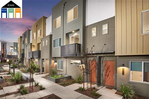 Photo of 928 Edy Lane #Lot 122, OAKLAND, CA 94607 (MLS # 40912180)