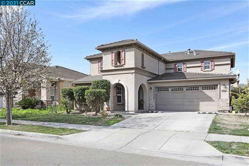 Photo of 17833 Mckee Blvd, LATHROP, CA 95330 (MLS # 40940180)