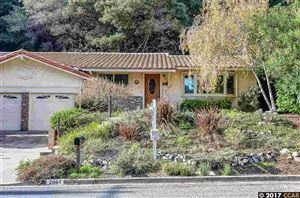 Photo of 2064 Donald Dr., MORAGA, CA 94556 (MLS # 40804181)