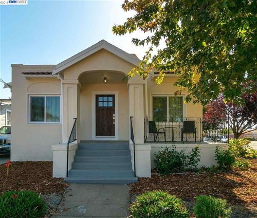 Photo of 703 Mariposa Ave, RODEO, CA 94572 (MLS # 40886181)