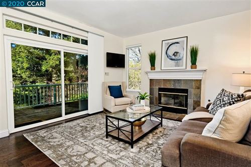 Tiny photo for 218 Meadowside Pl, DANVILLE, CA 94526 (MLS # 40900181)