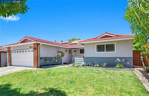 Photo of 1879 Yosemite Dr, MILPITAS, CA 95035 (MLS # 40911181)