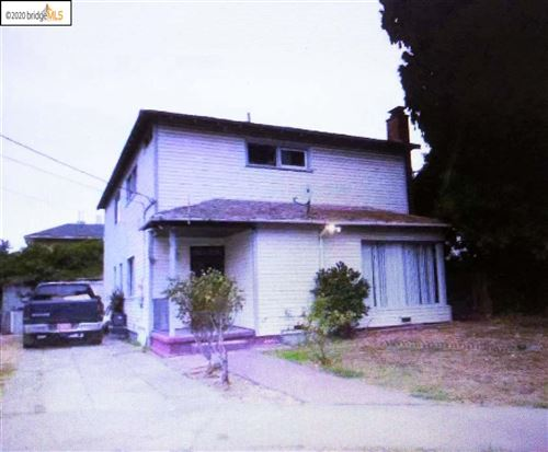 Photo of 8101 Dowling St, OAKLAND, CA 94605 (MLS # 40912181)