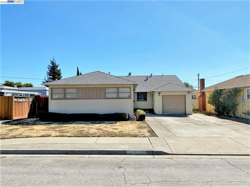 Photo of 1232 Cumberland Ave, SAN LEANDRO, CA 94579 (MLS # 40922181)