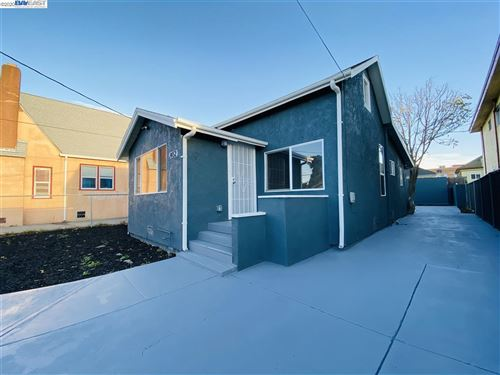 Tiny photo for 1452 88TH AVE, OAKLAND, CA 94621 (MLS # 40930181)