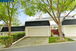Photo of 1104 Glengarry Ln, WALNUT CREEK, CA 94596 (MLS # 40861182)