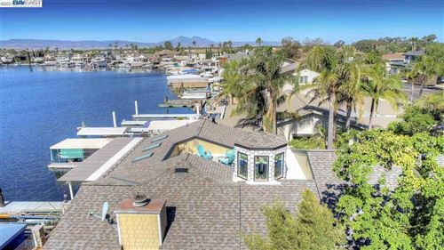 Tiny photo for 4545 Discovery Point, DISCOVERY BAY, CA 94505-9520 (MLS # 40948182)