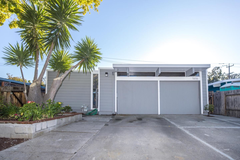 1616 Eleanor Drive, San Mateo, CA 94402 - MLS#: ML81866182